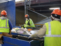Commercial Junk and Trash Removal